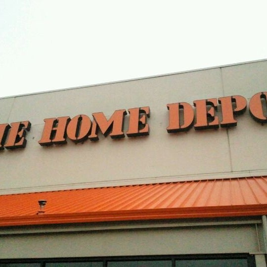 Home Depot Green Acres Rd Eugene Or