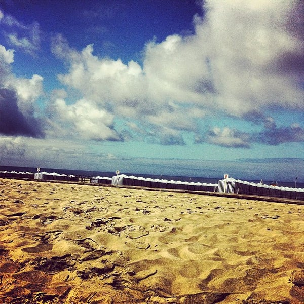 Photo taken at Praia do Titan by Artur S. on 7/7/2012