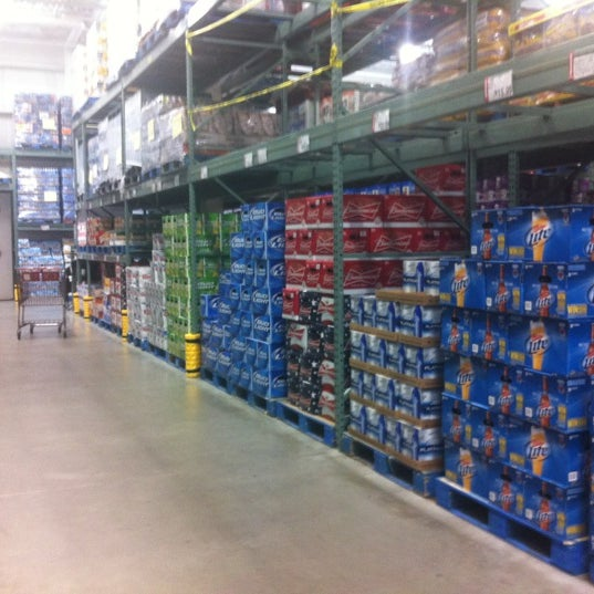 Vegan Food At Bj S Wholesale