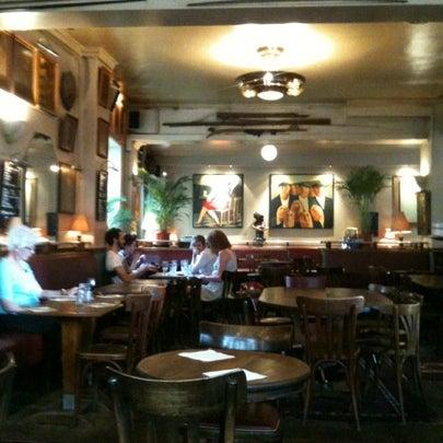 Photo taken at Café de l'Industrie by Jo B. on 7/28/2012