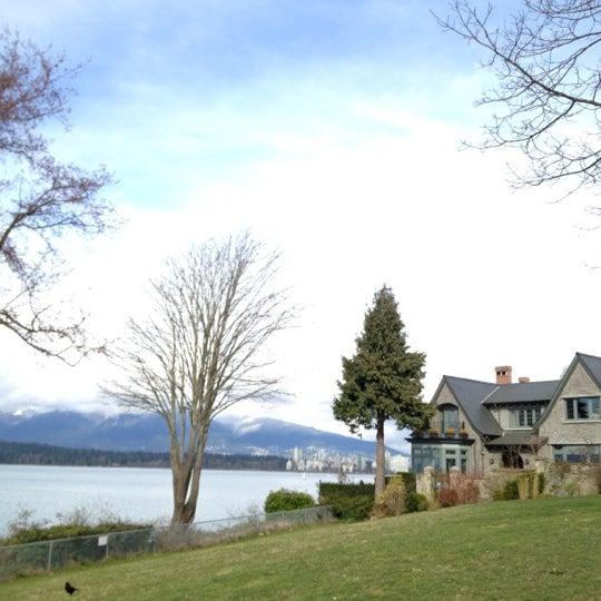 Photo taken at Margaret Pigott Park by Mark W. on 3/18/2012