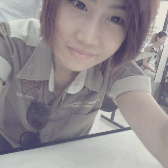 Photo taken at Faculty of architecture rmutl by Bunny K. on 7/13/2012