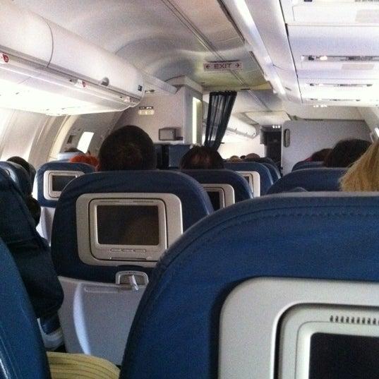 Photo taken at Terminal 3 by Raphael 5. on 5/23/2012