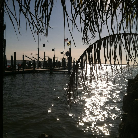 Photo taken at Seacrets Jamaica USA by Melanie on 6/15/2012