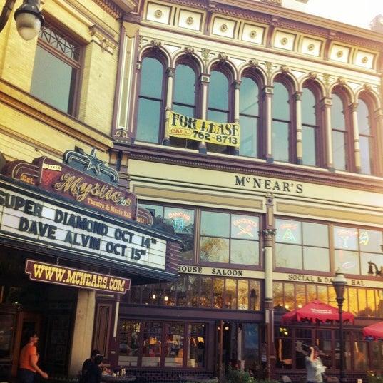 McNear 39 S Saloon Dining House Petaluma CA