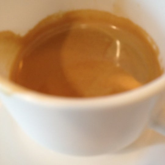 Photo taken at The Coffee Bar by David R. on 6/23/2012