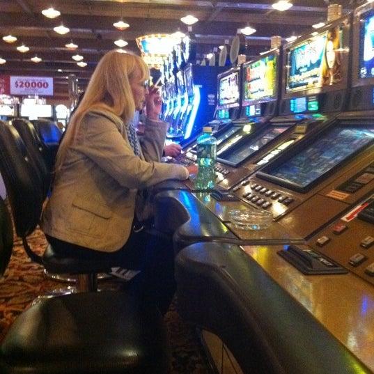 Photo taken at Barona Resort & Casino by Gary T. on 10/15/2011