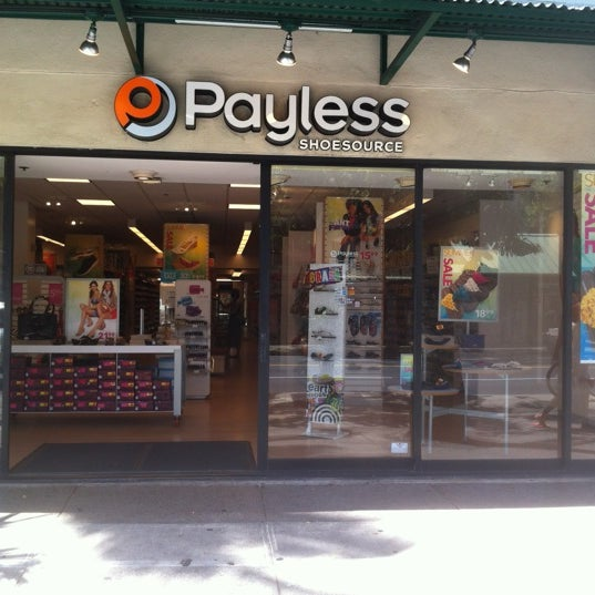 payless shoesource principles of marketing Payless is the go-to shoe store that budget-conscious women can count on to be there for them and their family, helping them look good every step of the way.