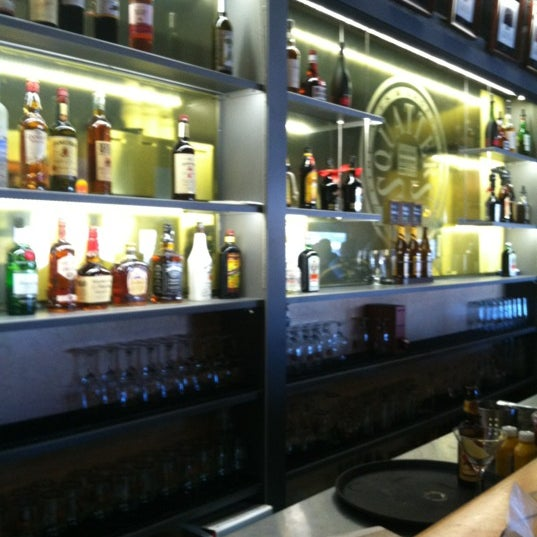 Photo taken at Squatters Pub Brewery by Meliss & Woody J. on 6/28/2012