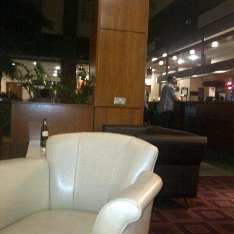 Doubletree By Hilton Hotel Aberdeen City Centre Aberdeen