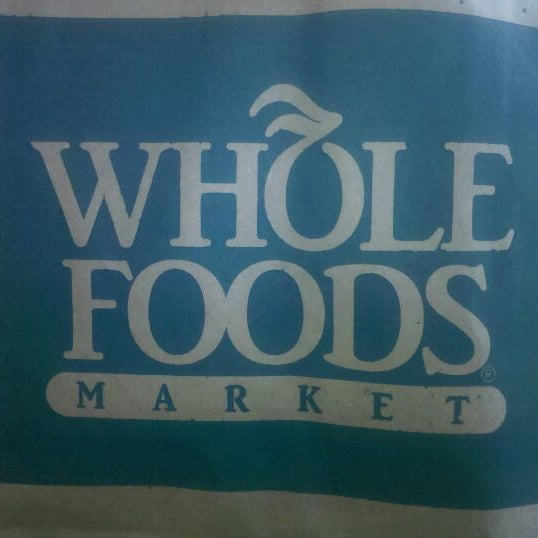 Photo taken at Whole Foods Market by Princess P. on 5/16/2012
