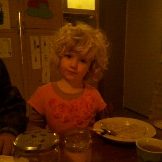 Photo taken at Breakfast Table by Elza v. on 12/13/2011
