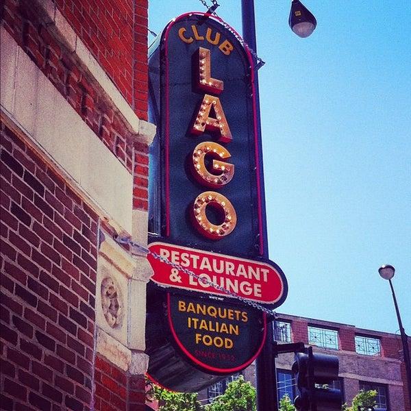 Photo taken at Club Lago by Jason G. on 6/15/2012