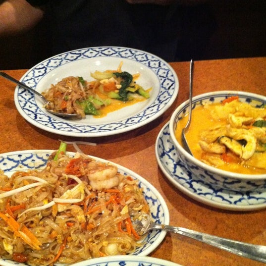 Best Thai Food Durham