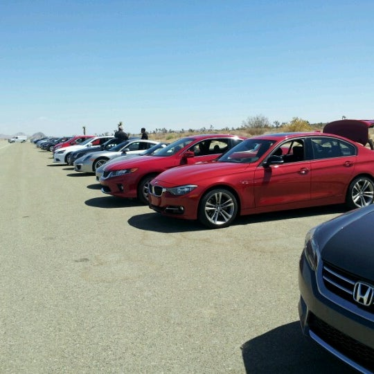 Hyundai-Kia Motors California Proving Grounds