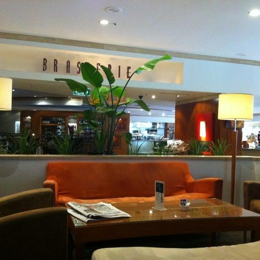 8/19/2012에 Theo M.님이 Hilton Adelaide에서 찍은 사진