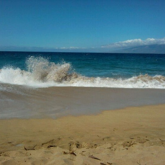 Photo taken at Pacific Ocean by Susan W. on 2/4/2012