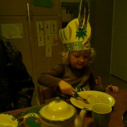 Photo taken at Breakfast Table by Elza v. on 12/6/2011