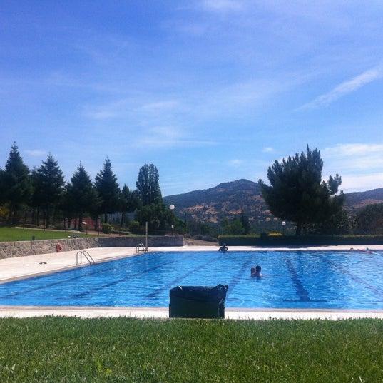 piscina municipal de los molinos los molinos madrid