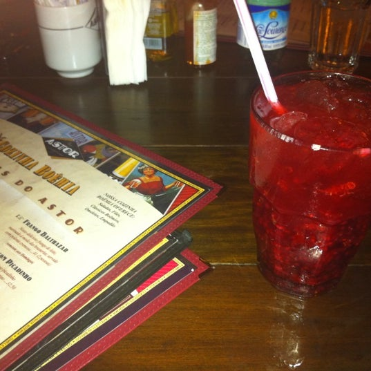 Photo taken at Bar Astor by Julia S. on 3/6/2011