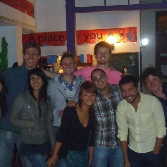 Foto tomada en Destino Nómada por Clara M. el 8/17/2011