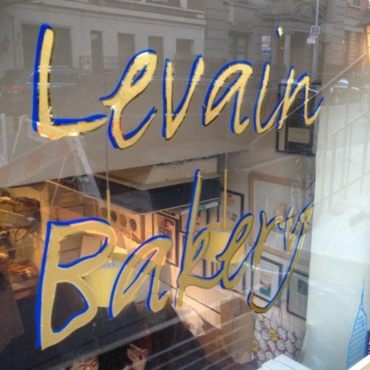 3/3/2012에 Joshua님이 Levain Bakery에서 찍은 사진