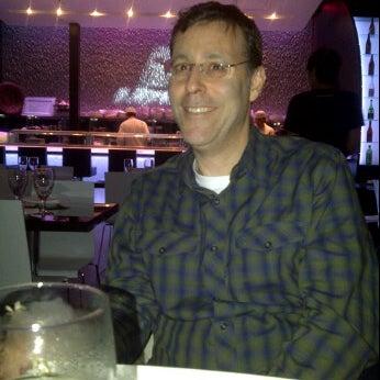Photo taken at Nisen Sushi by Michael L. on 4/23/2012