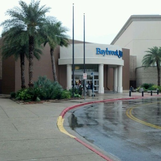 Baybrook Mall New Restaurants