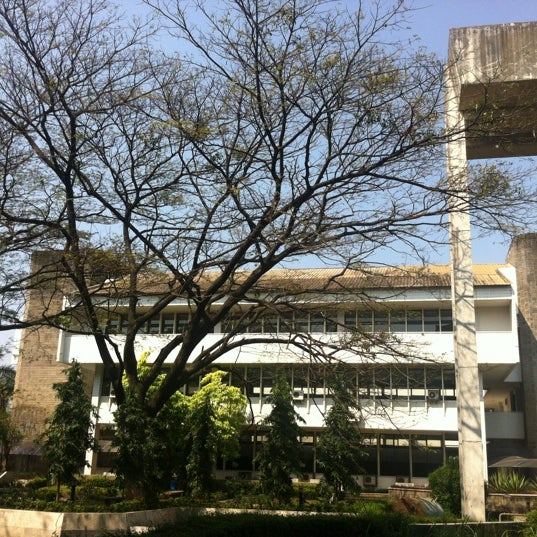 Photo taken at Sekolah Tinggi Akuntansi Negara (STAN) by Emil T. on 6/25/2012
