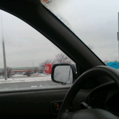 Photo taken at Meijer by Spoon D. on 1/21/2012