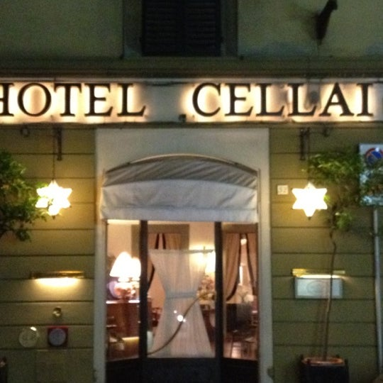 Hotel cellai hotel in san marco for Hotel cellai