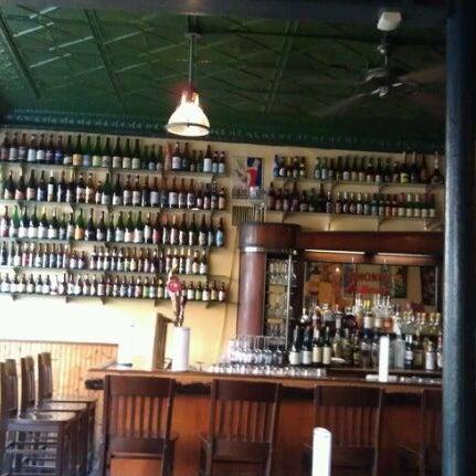 Photo taken at Hopleaf Bar by Matt B. on 12/31/2011