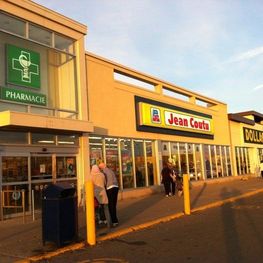 Pharmacy In Saint-Laurent