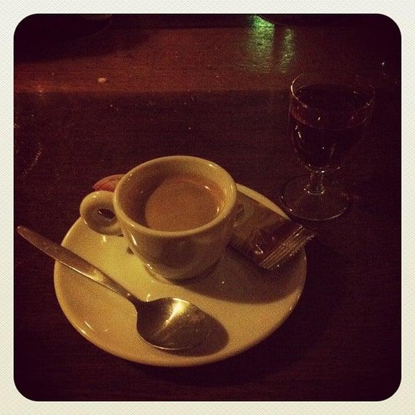 Снимок сделан в Cafe de Schutter пользователем Maarten V. 10/28/2011