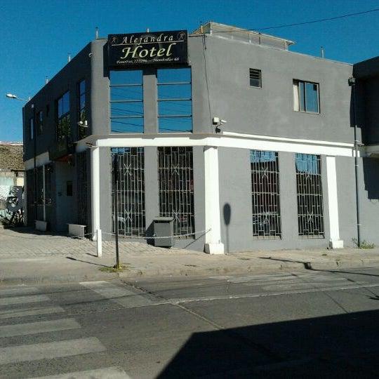 Foto tomada en Hotel Alejandra por Alvaro F. el 11/25/2011