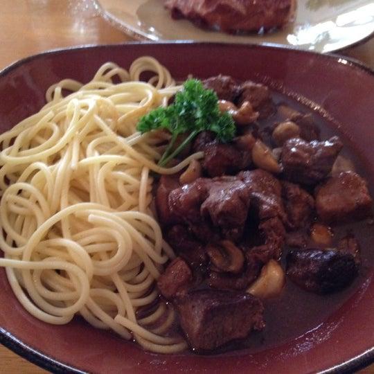 Domschenke - German Restaurant