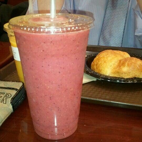 10/17/2011에 SuBarNYC님이 Gigi Cafe에서 찍은 사진