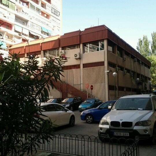 comisar a de polic a de madrid ciudad lineal y oficina de ForOficinas Pasaporte Madrid