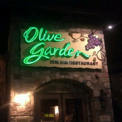 Olive Garden - Italian Restaurant in Dorchester