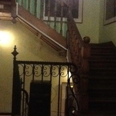 Foto tomada en Aji Hostel por Fërnando P. el 7/23/2012