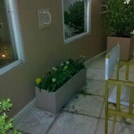 Foto tomada en InterTower Hotel por Pepe E. el 10/12/2011