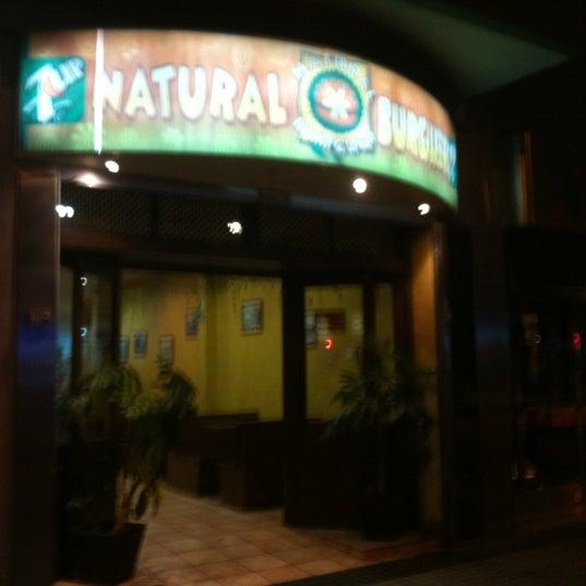 natural burguer las palmas alcaravaneras av jos mesa