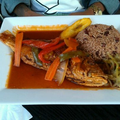 Atlbitelife best caribbean restaurants in atlanta for Auburn caribbean cuisine