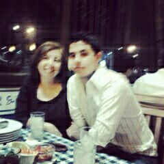 Photo taken at Felipe's by Daniel L. on 5/11/2012