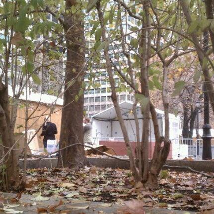 Das Foto wurde bei Christmas Village von Jed S. am 11/23/2011 aufgenommen