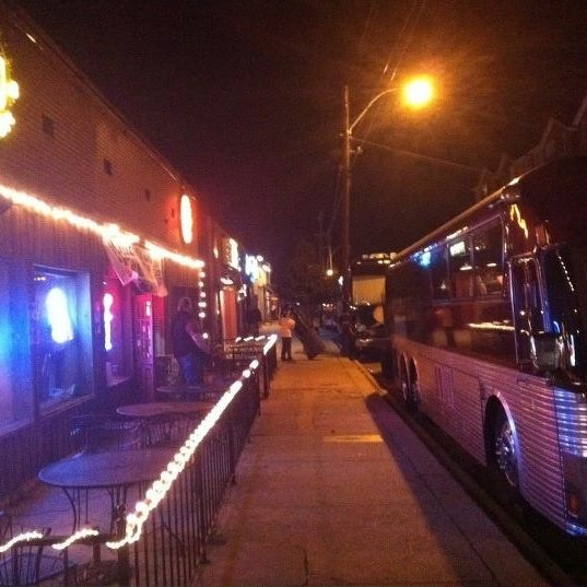 Photo taken at The Highland Strip by Captain Bloodfart on 11/22/2011