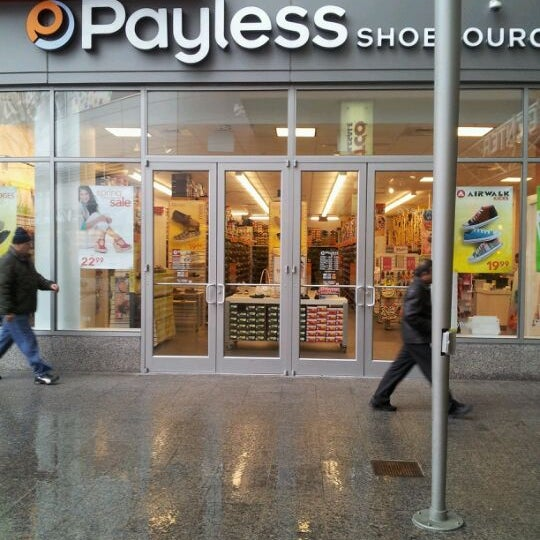 Payless Shoe Store Careers