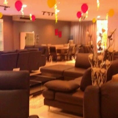 Photo Taken At LDP Furniture Mall By Ed W. On 9/9/2011