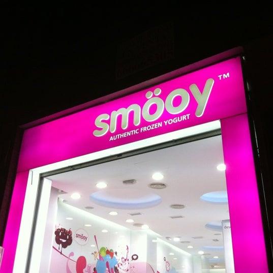 7/12/2012にEncarni M.がSmöoyで撮った写真