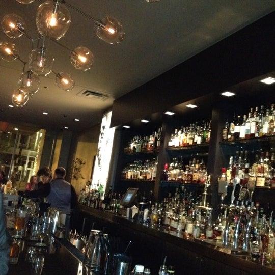 Photo taken at Sable Kitchen & Bar by Naureen K. on 5/22/2012